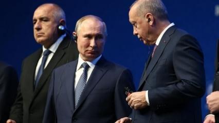 Dikkat çeken yorum: Türkiye kolunu kırar, Rusya sadece izler