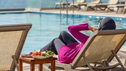 Erken rezervasyon nasıl yapılır? Muhafazakar otellerde erken rezervasyon fırsatları var mı?