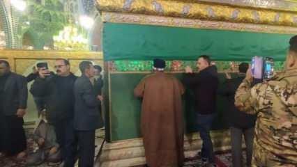 İran çığırından çıktı! Camileri hüseyniyeye çevirip ezanı değiştirdiler