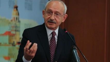 Kılıçdaroğlu, İmamoğlu'nun tatile gitmesine sahip çıktı