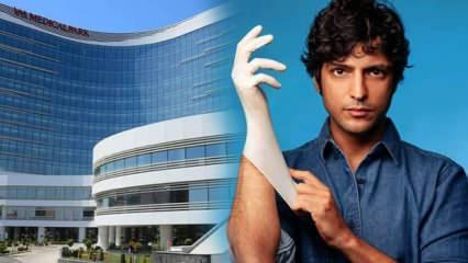 Mucize Doktor nerede çekiliyor: Hangi hastane, gerçek sahibi kim ve yeri? Berhayat...