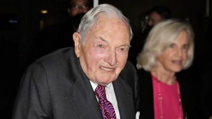 Rockefeller ve koronavirüsü... Laboratuvarda üretip dünyaya saldılar