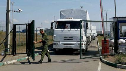 Rusya'dan Türkiye'nin ihracatını arttıracak hamle