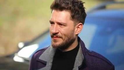 Sefirin Kızı dizisi oyuncusu Uraz Kaygılaroğlu ayrıldığı dizi hakkında konuştu!