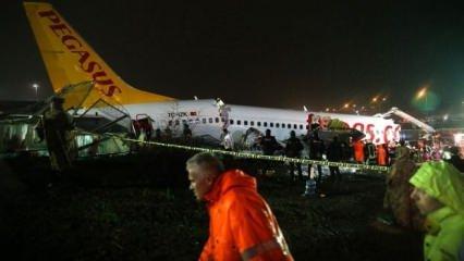 Son 29 günde ikinci kez oldu: Uçak kazalarının sebebi ne?