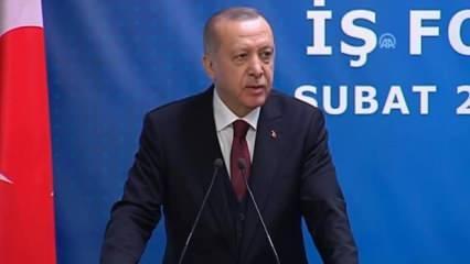Erdoğan Ukrayna'da duyurdu: Mutabık kaldık