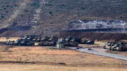 Türkiye'den Rusya'ya jet 'İdlib' cevabı