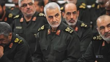 Süleymani'nin yakın çalışma arkadaşı İranlı komutan öldürüldü