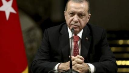 Türkiye'de peş peşe felaketler! Erdoğan'dan son dakika açıklaması