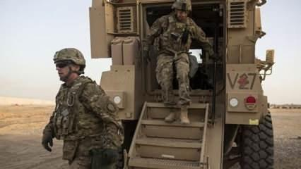 ABD, İran saldırısında yaralı asker sayısını yine artırdı