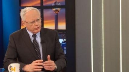 James Jeffrey: Suriye'de karışıklığı Rusya ve Esed başlattı