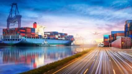 Almanya'nın en büyük ihracat pazarı belli oldu