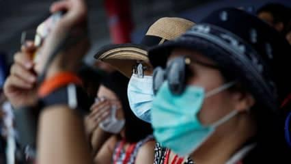 Çin'de 'koronavirüs uygulaması' geliştirildi