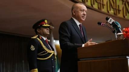 Cumhurbaşkanı Erdoğan'dan İlker Başbuğ'a çağrı: Çık açıkla!