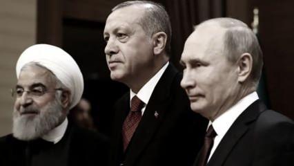 Gerginlik had safhaya çıktı! Bomba sözler: Rusya'ya yar etmezler