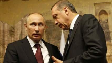 Gerilim had safhada! Rusya resmen duyurdu! Dikkat çeken Erdoğan açıklaması