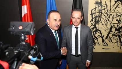 Mevlüt Çavuşoğlu: Diplomasi olmazsa gerekli adımlar atılacak