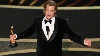Oscar tarihinde bir ilk! Ödüller sahiplerini buldu