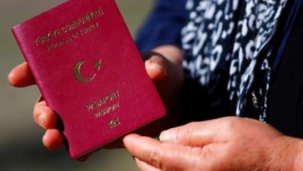 Pasaport başvurusu nasıl yapılır? Hızlı vize başvurusu nasıl yapılır?