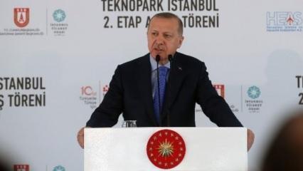 Son dakika: Erdoğan son resti çekip operasyon için tarih verdi