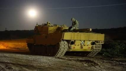 Son Dakika! Esed rejimine ağır darbe vuruldu! Şehitlerimizin kanı yerde kalmadı