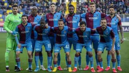 Trabzonspor tam 298 haftadır bu anı bekliyor!