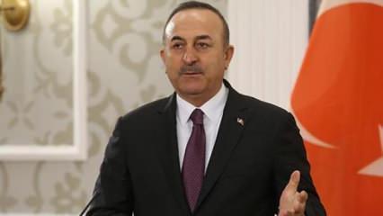 Türkiye'den Rusya ve İran'a uyarı
