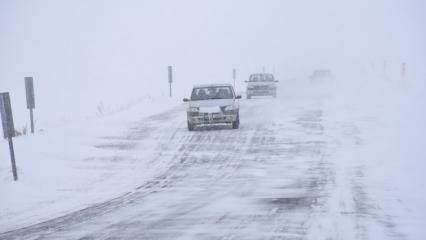 Son Dakika Haberi: Meteoroloji uyardı: 3 bölge hariç tüm yurtta görülecek...