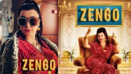 Yasemin Sakallıoğlu'nun Zengo filminin konusu nedir? Zengo ne zaman vizyona girecek?