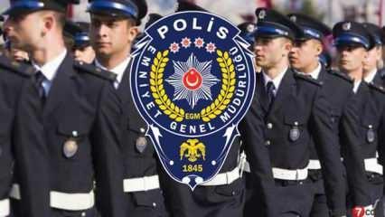 27. dönem polis alımı yapılacak mı? POMEM 2020 polis alımı başvuru şartları neler?