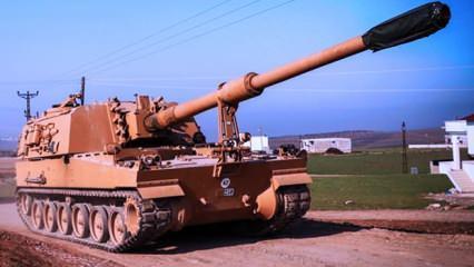 AA duyurdu! İdlib'de operasyon başlattılar: Şiddetli çatışmalar