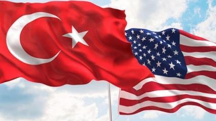 ABD'deki STK'lardan Türkiye'ye destek