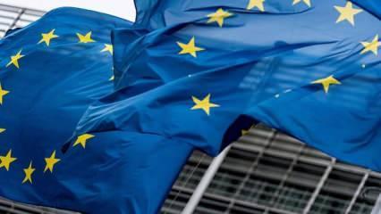 Avrupa Birliği'nden yeni 'Esed' kararı