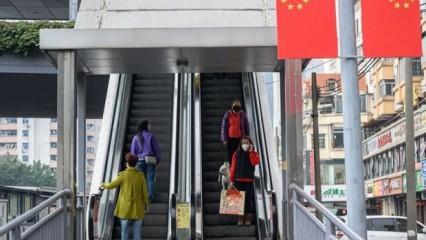Çin Devlet Başkanı Şi'den dünyayı korkutan Koronavirüs açıklaması
