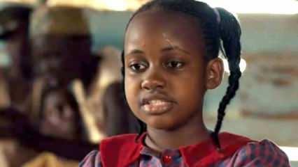 Çocuk oyuncu Nikita Pearl Waligwa beyin tümöründen hayatını kaybetti