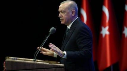 """Erdoğan, Başbuğ'a """"YAŞ'ını kuruya çevirtmesin"""" demiş olabilir mi"""