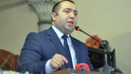 'Esed, bu kararla Ermeniler tarafından katledilen Arapların ruhuna ihanet etti'