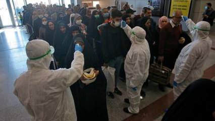 İran'da koronavirüs sebebiyle eğitime ara verildi