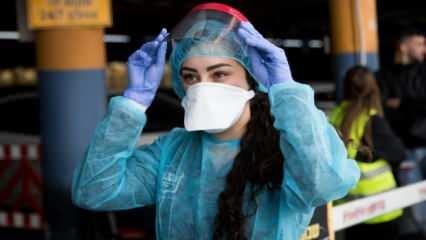 İsrail'den çok konuşulacak koronavirüs kararı