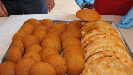 Gastronomi diyarı Mardin'in damak çatlatan lezzetleri