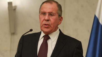 Rusya'dan İdlib müzakereleriyle ilgili açıklama