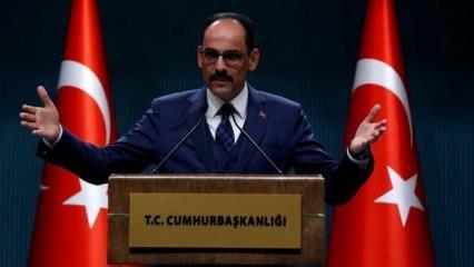 Son dakika: Kabine toplantısı sonrası Gezi Parkı kararı için açıklama