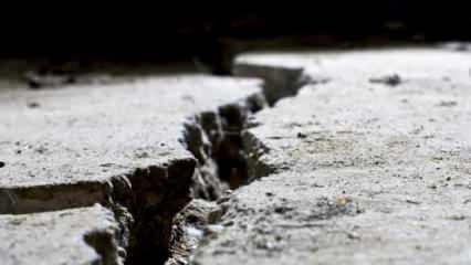 Son dakika: Türkiye-İran sınırında 5,8 şiddetinde yeni deprem