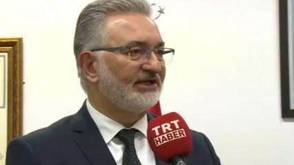 Türk profesörün koronavirüs önerisi dünyada yankı buldu