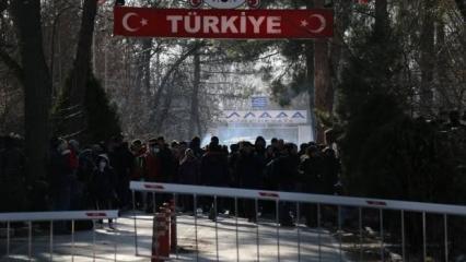 İnsan Hakları Örgütü'nden AB'ye sert uyarı: Yunanistan'ı övmek sorumsuzluktur