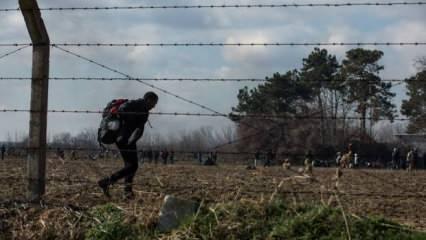 Ahmet Hakan: İnsanlıktan anlamayan Avrupa anca bundan anlar!