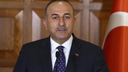 Bakan Çavuşoğlu'ndan peş peşe kritik İdlib telefonu!