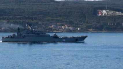 Dikkat çeken detay: Türkiye Rusya'ya boğazları kapatabilir