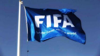 FIFA açıkladı! Bir sezon daha uzatıldı