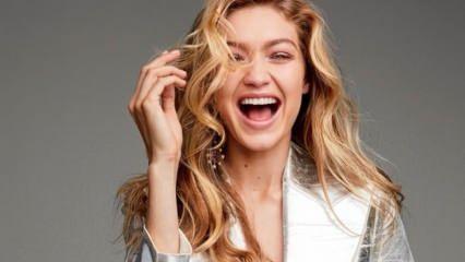 Gigi Hadid modelliği bıraktı mı?  İşte açıklama...